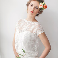 Wedding photographer Anastasiya Gorskaya (Gorskaya). Photo of 25.02.2015