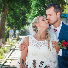 Wedding photographer Tamara Omelchuk (Tamariko). Photo of 06.02.2016
