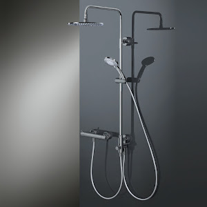 Shower_artikel_Shower-Set RS 200  Universal