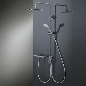 Shower_artikel_Shower-Set RS 200  Universal