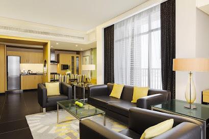 Al Zahiyah Serviced Apartments