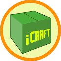 iCraft : Mods for Minecraft PE icon