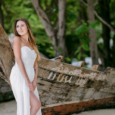 Wedding photographer Ivan Chinilov (chinilov). Photo of 14.08.2018