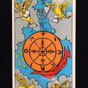 The Rider Tarot Deck タロットカード