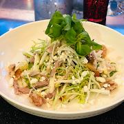 Frisée & Endive Salad