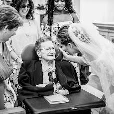 Wedding photographer Manuel Badalocchi (badalocchi). Photo of 21.11.2018