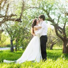 Wedding photographer Viktoriya Gordeeva (vicagordeeva). Photo of 20.05.2018