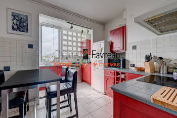 Appartement 4 pièces 80,78 m2