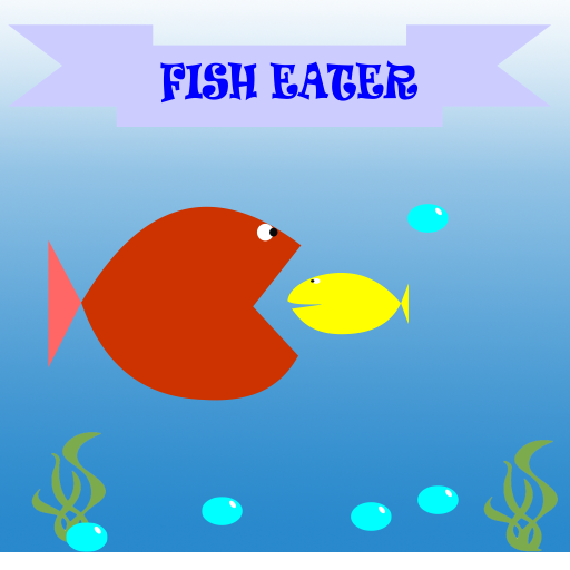 Fish eater android apps on google play for Fish identification apps