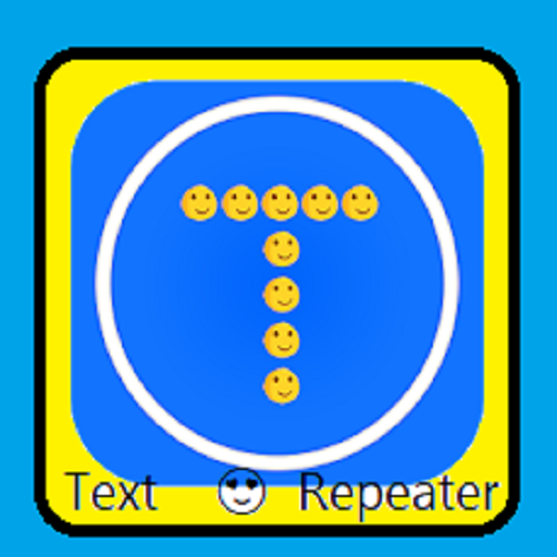 Emoji Letter,Text Repeater App 1 + (AdFree) APK for Android