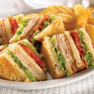 Denny'S Club Sandwich Recipe