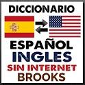 Diccionario Español Inglés Sin Internet Brooks icon