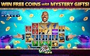 screenshot of Hit it Rich! Free Casino Slots