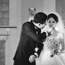 Wedding photographer Shawn Liu (shawn). Photo of 08.11.2017