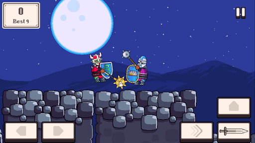 Knight Brawl 2.0.3 screenshots 1