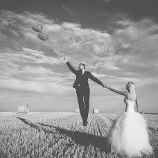 Wedding photographer Zoltán Mészáros (mszros). Photo of 13.07.2015
