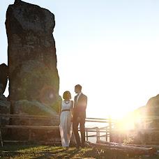 Wedding photographer Svyatoslav Golik (holyk). Photo of 22.06.2017