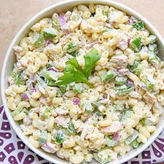 Tuna Macaroni Salad Recipes.