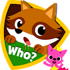 Pinkfong Who Am I? icon