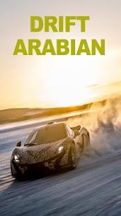Drift Arabian - náhled