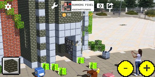 WrldCraft screenshot 5