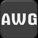Alien Word Generator