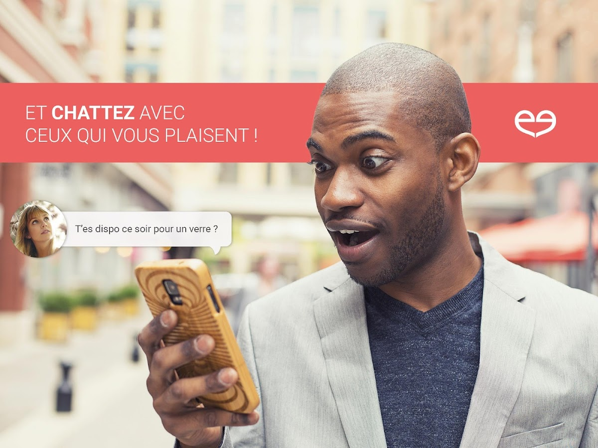 Meetic - La Rencontre- screenshot
