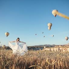 Wedding photographer Burak Karadağ (burakkaradag). Photo of 04.12.2017