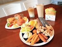 濰克早午餐 燕巢店