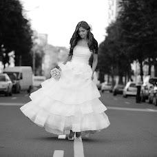 Wedding photographer Aleksandr Grebenev (Nikonor43). Photo of 09.10.2017