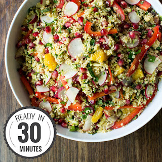 Moroccan Couscous Salad Recipes.