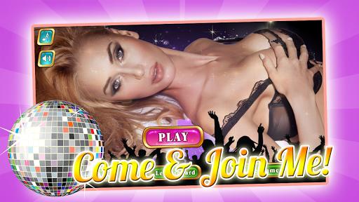 性感玩輪盤賭