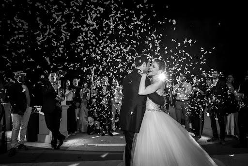 Wedding photographer Alessandro Iasevoli (iasevoli). Photo of 21.06.2016