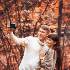 Wedding photographer Evgeniy Melnikov (Melnikov63). Photo of 03.10.2016
