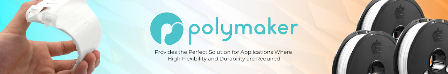 Polymaker PolyFlex TPU Filament