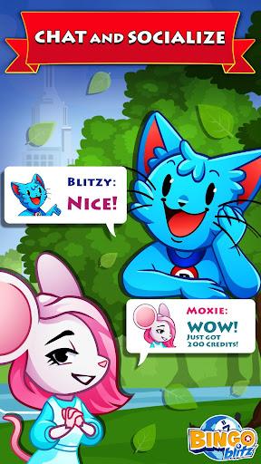 Bingo Blitz: Free Bingo screenshot 22