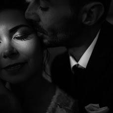 Wedding photographer Vlad Pahontu (vladPahontu). Photo of 13.10.2018