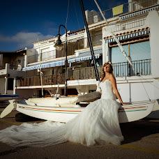 Fotógrafo de bodas Paco Moles (moles). Foto del 19.10.2015