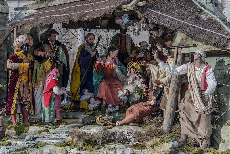 Venite adoremus Jesus. di Sognatrice