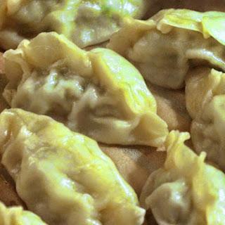Jiaozi #PhilippineRestaurantMenu