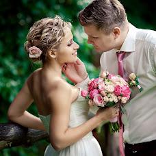 Wedding photographer Alena Belikova (AlenaBelikova). Photo of 03.09.2013