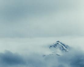 Photo: 'Peak' - Austrian Alps 2013