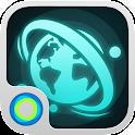 Future Tech Hola  Theme icon
