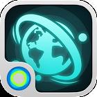 未来テック  Hola Launcher  テーマ icon