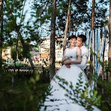Wedding photographer Vladislav Novikov (vlad90). Photo of 01.11.2017
