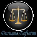 Duruşma Defterim icon