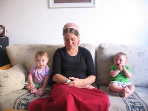 Photo: Herut, Amana&Netta