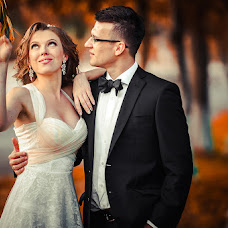 Wedding photographer Andrey Ilkevich (ilkevich). Photo of 31.03.2015