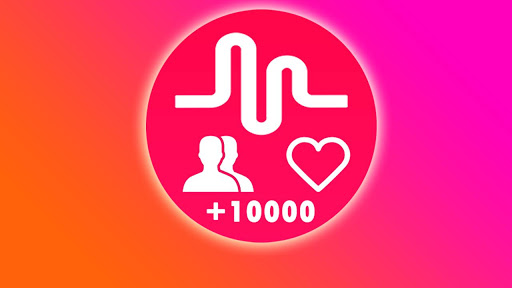 Famous For Musically Likes & Followers Simulator Applications (apk) téléchargement gratuit pour Android/PC/Windows screenshot