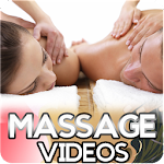 Massage Video Icon